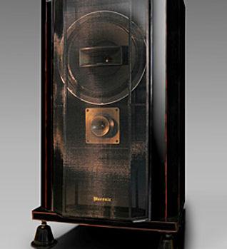 Maxonic speakers