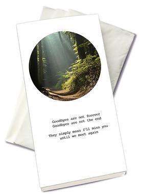zakdoekjes voor uitvaart, tranendoekjes, troostdoekjes, persoonlijke zakdoekjesforever-1.png