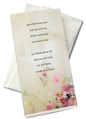 zakdoekjes voor uitvaart, tranendoekjes, troostdoekjes, persoonlijke zakdoekjesng