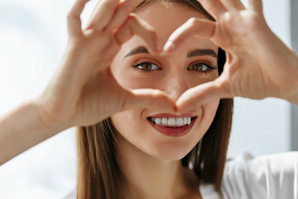 Healthy Eyes & Vision Practices