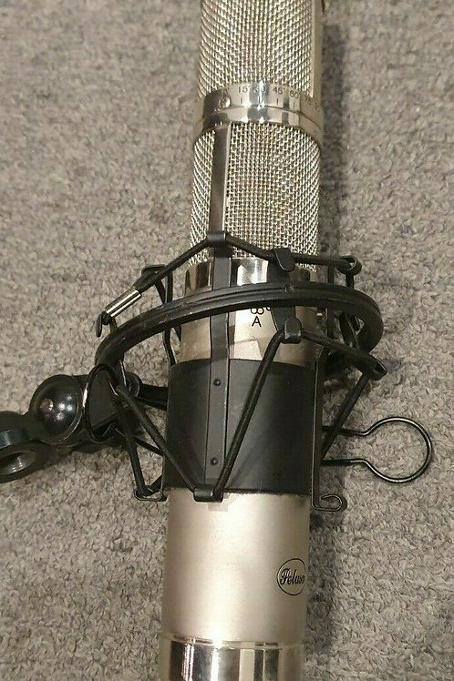 Peluso P-Stereo Microphone (Neumann SM69)