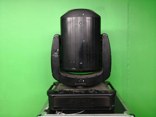 2 x SGM Giotto Wash 1200 Moving Lights