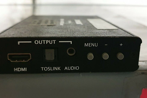 tvONE 1T-VS-626 Cross Converter - HDMI to HDMI with Audio Delay
