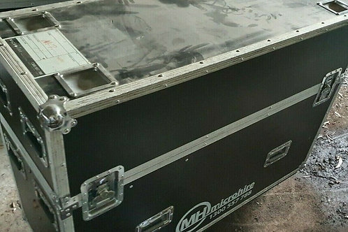 "40-50"" TV Roadcase"