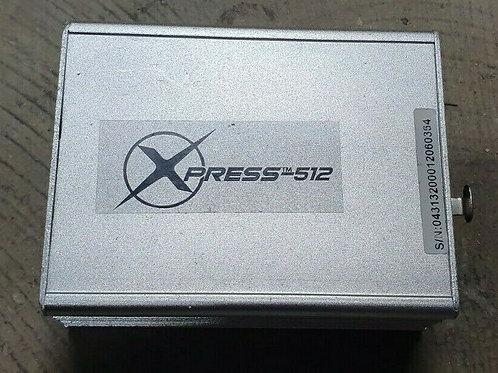 Chauvet DJ Show Xpress 512 USB to DMX Lighting Control Interface