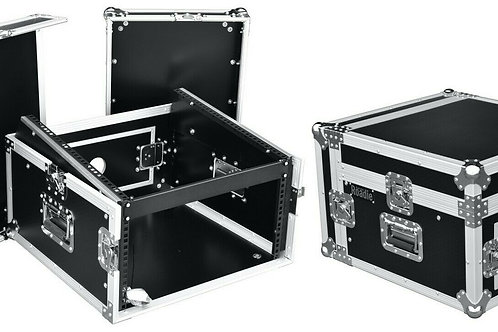Australian Roadie AR-MC4U Fixed-Top Mixer Case