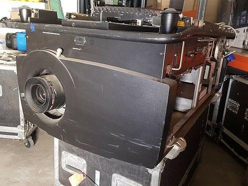 Barco ELM R12 12,000 Lumen Projectors x 2