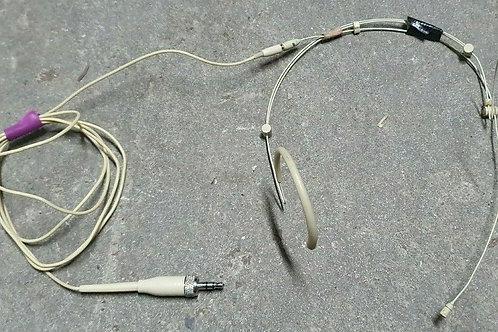 PT-30X OMNI DIRECTIONAL SLIMLINE HEADSET MICROPHONE