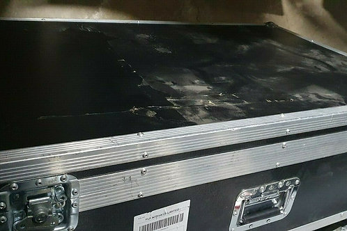 Large Mixing Console Case Roadcase