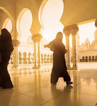 Солнечная мечеть