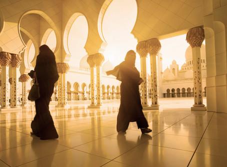 Living 'Muslim' in 2018 Should Not Be As Hard As It Is...
