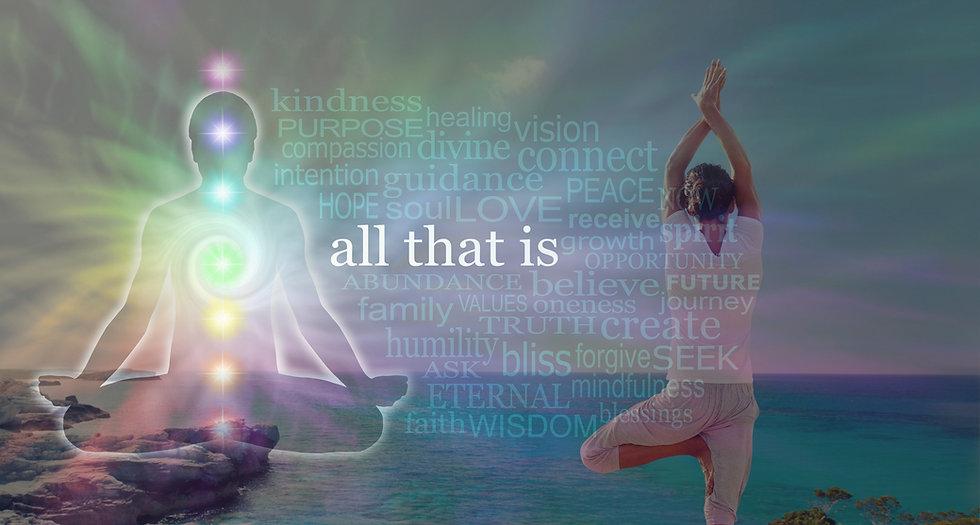 Chakra Healing Yoga Singapore