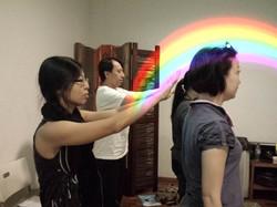 Communication & Healing Workshops
