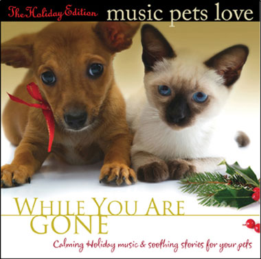Healing Music for Pets- Holiday Edi