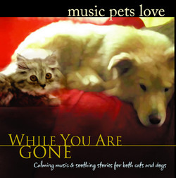 Music Pets Love