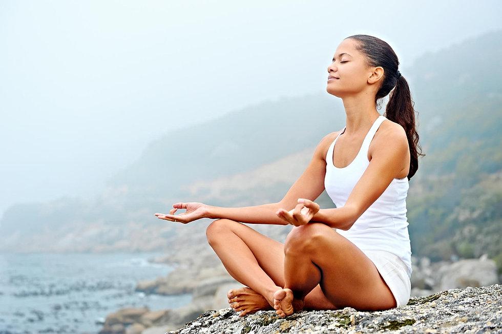 Spiritual Intuitive Workshop yoga meditaion