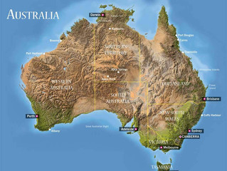 Digital Roadshow Australia
