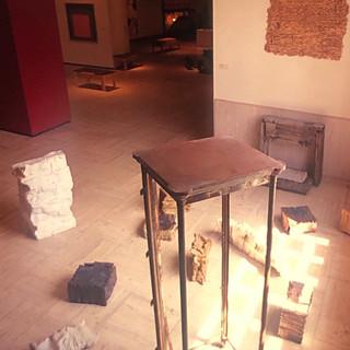 Installation, Cranbrook Art Museum. 2002