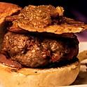 Piña Press Burger