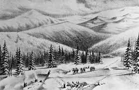 Rescuing the Donner Party