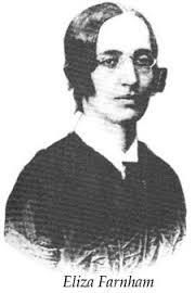 Reformer Eliza Farnham