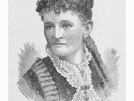 Virginia Reed Murphy