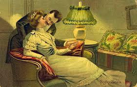 Gold Rush Valentines