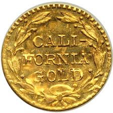 The Gold That Changed the World