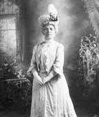 Pioneer Activist Annie Bidwell