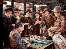 Gambling in Gold Country