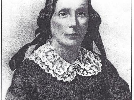 Rachel Larkin, Diplomat's Wife