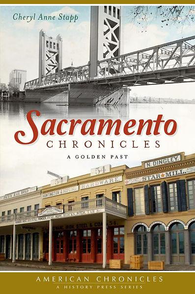 Book_Stapp-Cheryl_Sacramento-Chronicles_