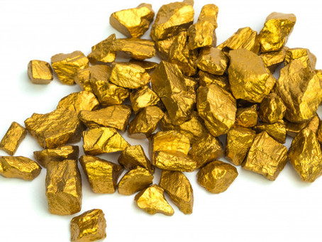 The Oldest Precious Metal
