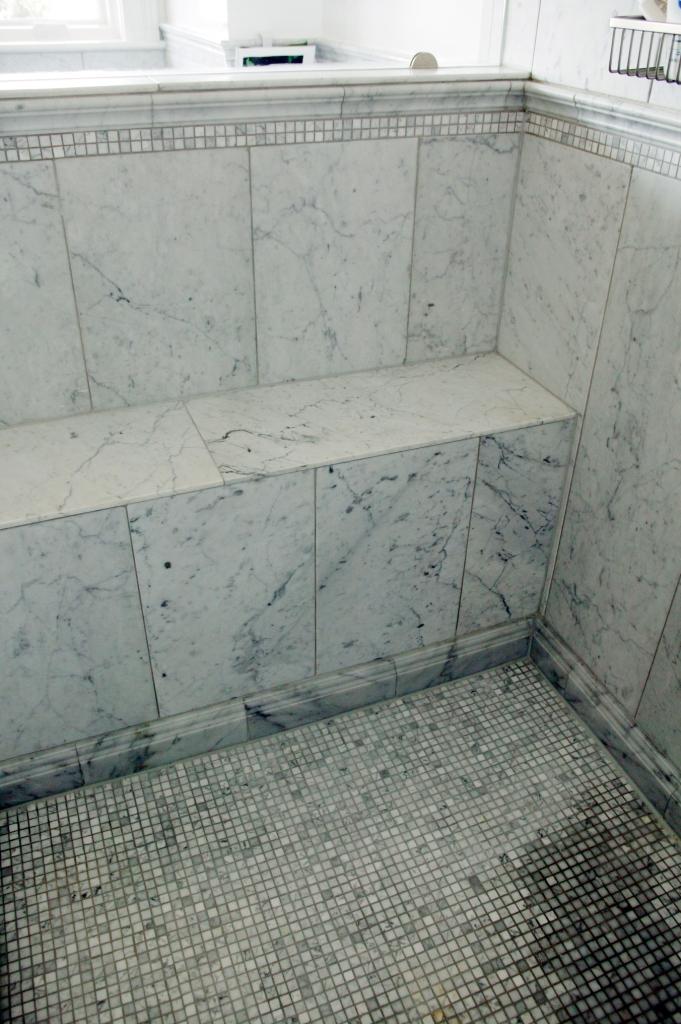 Carrara Marble