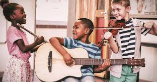 Young Musician Summer Day Program
