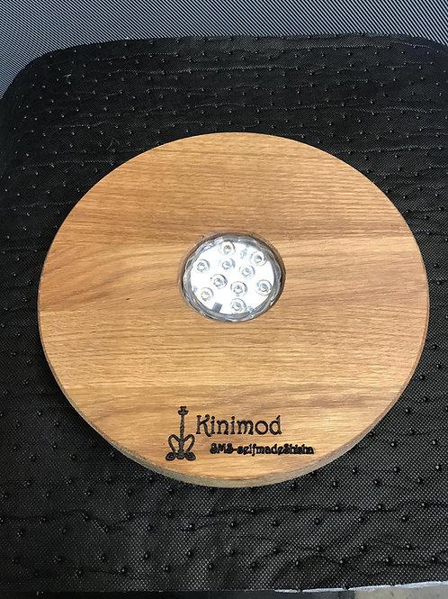 LED-Untersetzer ShishaBrettl
