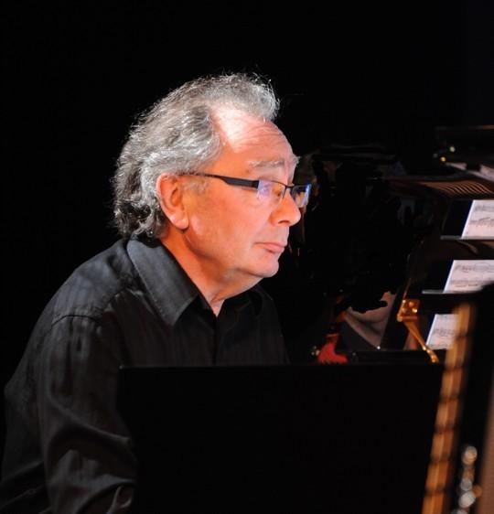 Alain Raes