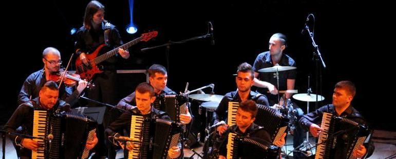 Concertino Band  2014
