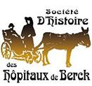 Logo Histoire hopitaux Berck