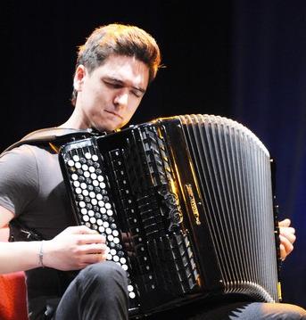 Andreï Marchenko  2013