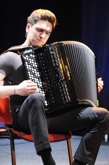 Andrei Marchenko 2013