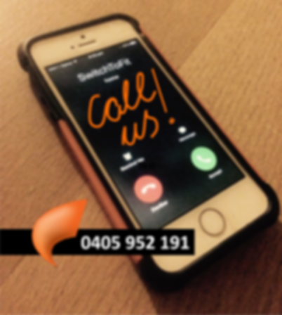 Call us, SwitchToFit, Mobile