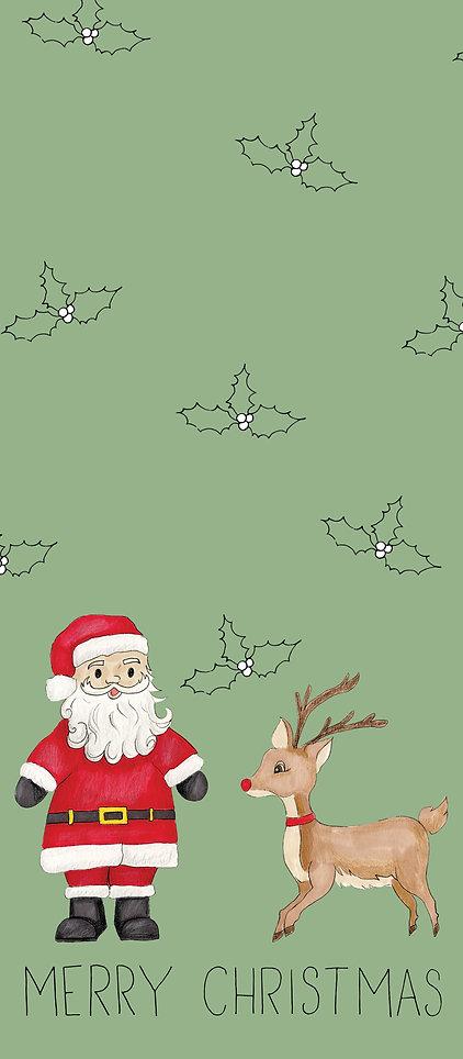 RGB santa and deer, holly pattern.jpg