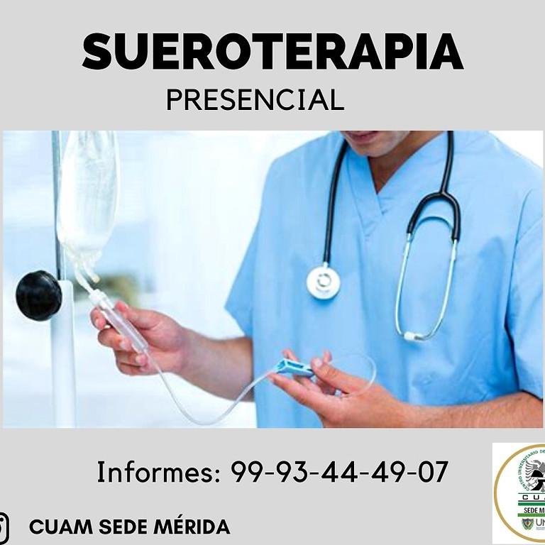 Curso Sueroterapia