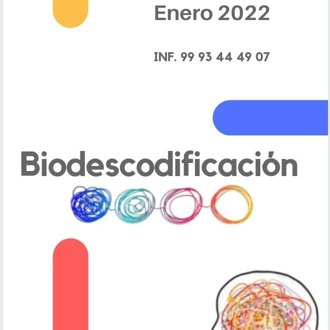 Certifiacación Biodescodificacion