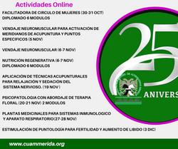 Actividades online