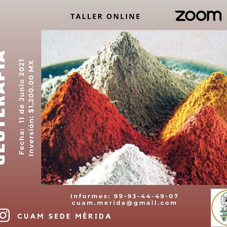 Taller Geoterapia