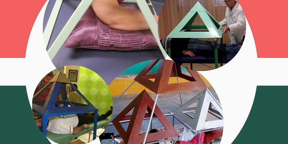 Taller Terapia Piramidal en linea
