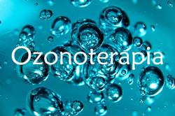 Ozonoterwapia