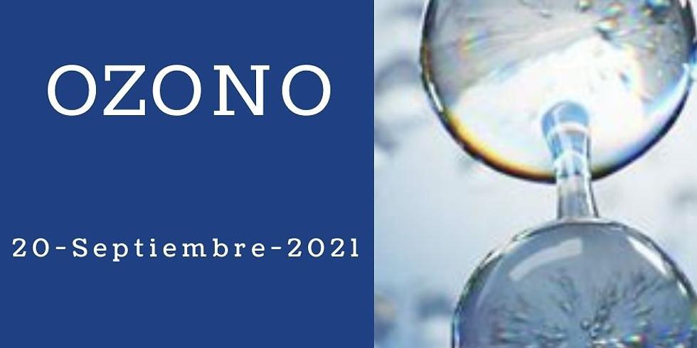 Certifiacacion Ozonoterapia